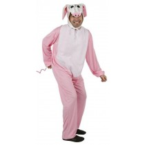 Déguisement Cochon Homme / Porc / Babe