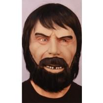 Masque Ogre Barbu