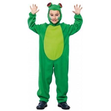 déguisement pas cher grenouille