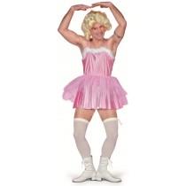 Déguisement Tutu Homme Luxe / Danseuse / Ballerine