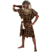Déguisement Homme des Cavernes Luxe / Tarzan