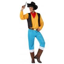 Déguisement Lucky Luke / Cowboy / Western