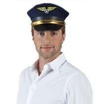 Casquette Pilote / Aviateur