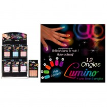 Faux Ongles Phospho
