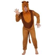 Déguisement Lion / Fauve / Simba