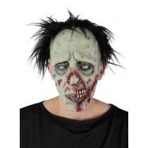 Masque Souple Zombie Cheveux