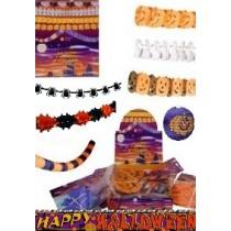 PROMO Lot 10 Déco Halloween