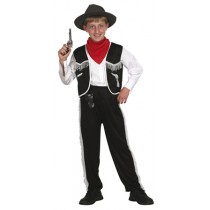 Déguisement Cowboy Enfant : de 4 ans à 9 ans
