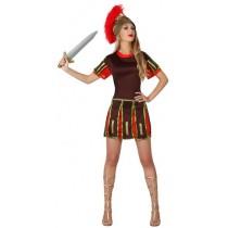 Déguisement Guerrière Romaine / Xéna