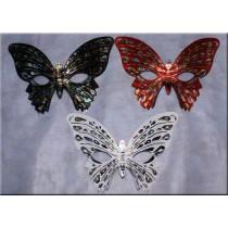 Loup Papillon Multicolore