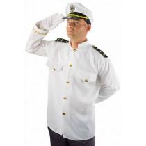 Déguisement Capitaine Marin