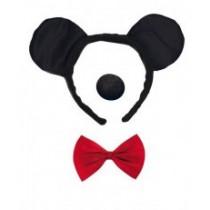Set Mickey / Souris