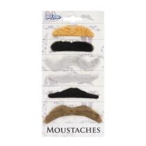 Lot 6 Moustaches
