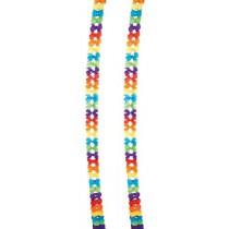 Guirlande Multicolore Papier
