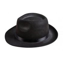 Chapeau Borsalino Noir Homme