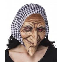 Masque Souple Sorcière