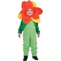 Déguisement Fleur Enfant : de 4 ans à 6 ans