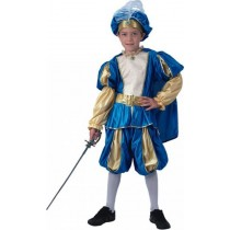 Déguisement Prince Enfant : de 4 ans à 12 ans