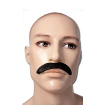 Moustaches Prisonnier