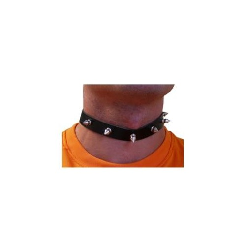 collier cloute homme