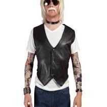 Déguisement Motard / Punk / Biker / Loubard