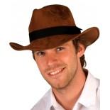 Chapeau Aventurier / Indiana Jones