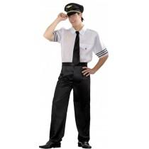 Déguisement Pilote / Aviateur