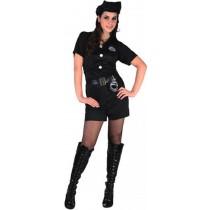 Déguisement Policière Femme / Flic