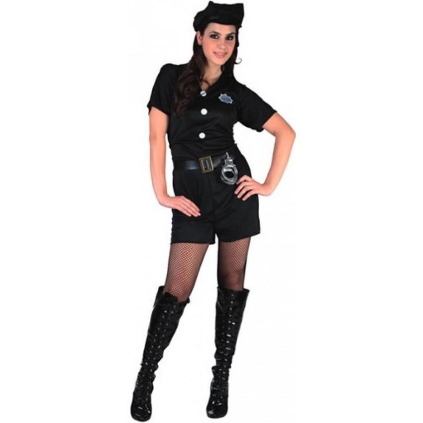 6dfeb409c97e1 Déguisements policiers pas chers - Costume flic