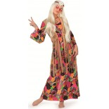 Déguisement Hippie Luxe / Peace & Love / Babacool