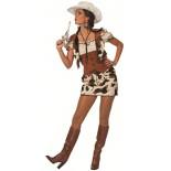 Déguisement Cowboy Luxe / Western