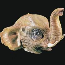Masque Elephant Latex Luxe