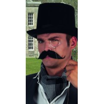 Moustaches Dandy