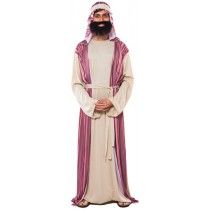 Déguisement Cheikh Arabe / Oriental / Maure