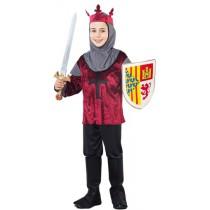 Déguisement Chevalier Enfant : de 6 ans à 12 ans