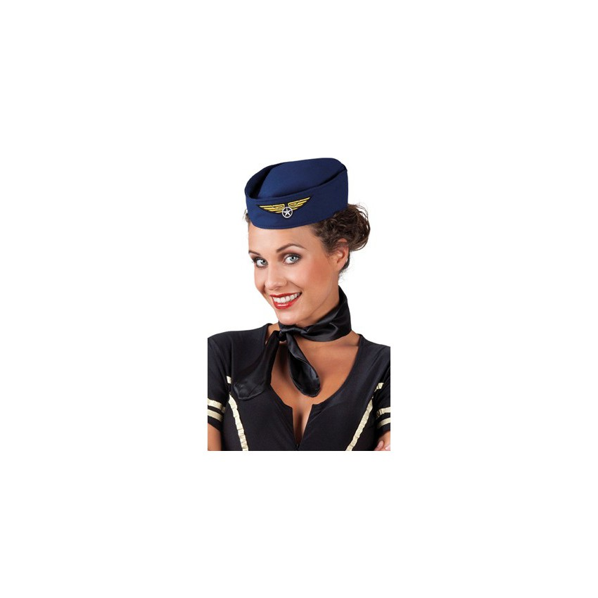 Chapeau Hotesse De L Air