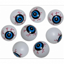 Lot 8 Yeux Flottants / Oeil