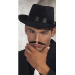 Moustaches Gangster