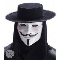 Masque Anonymous / V Vandetta