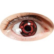 Paire de Lentilles de Contact Naruto