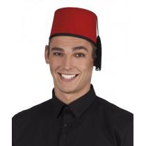 Chapeau Fez Turque