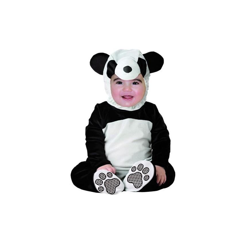 Déguisement Panda Enfant De 12 à 24 Mois