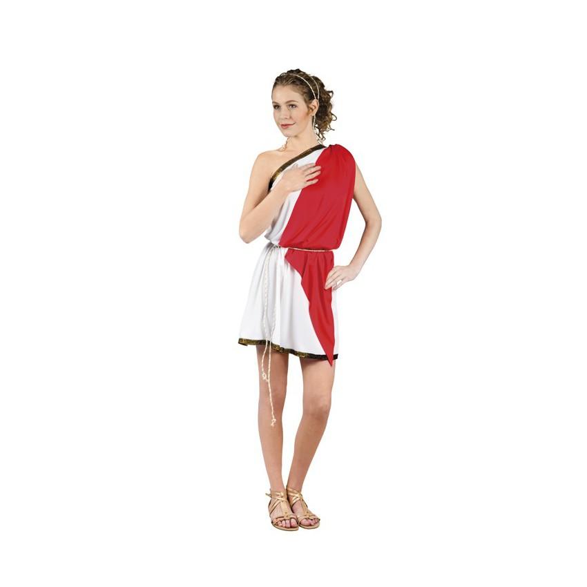 deguisement femme grecque