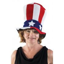 Chapeau Américain / Oncle Sam