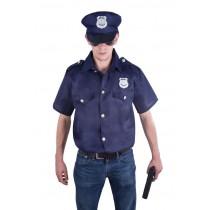 Déguisements policiers pas chers - Costume flic, gendarme, policière ... acee82b9cabd