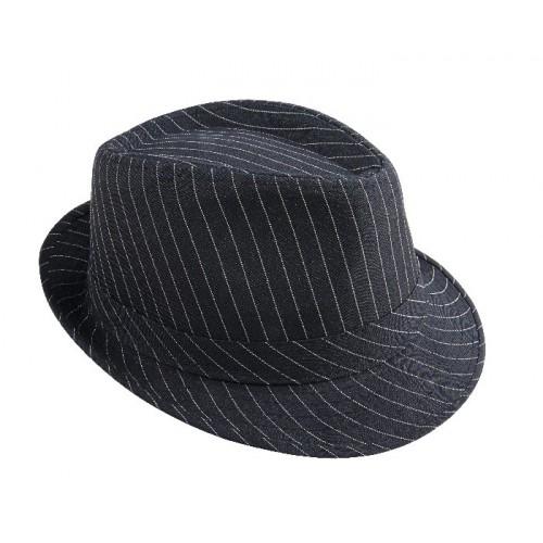 Chapeau Borsalino Rayé