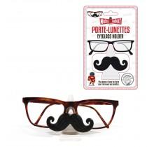 Porte Lunettes Moustaches