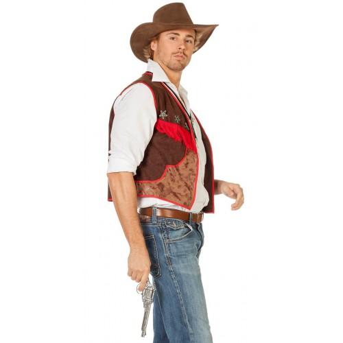 Déguisement Cowboy Luxe / Western, Déguisements Adulte