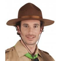 Chapeau Scout