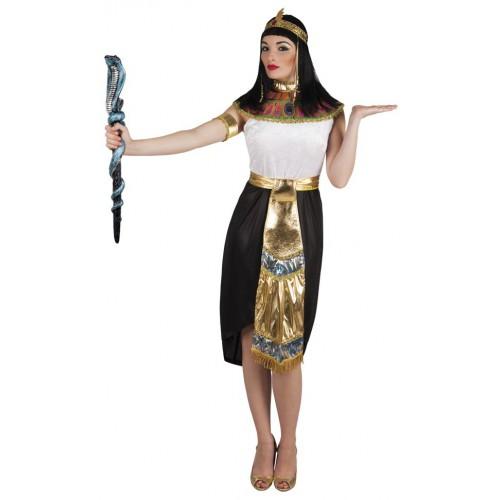 Déguisement Egyptienne / Cléopâtre / Pharaonne
